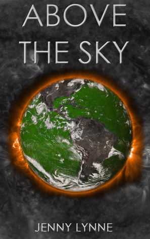 Above the Sky - Jenny Lynne