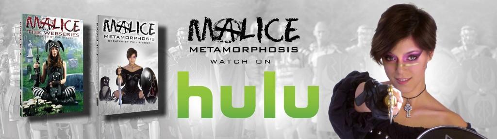 Malice - Hulu