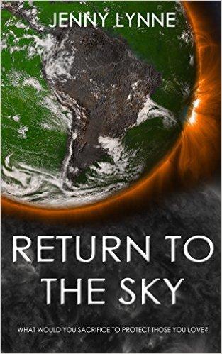 Return to the Sky - Jenny Lynne