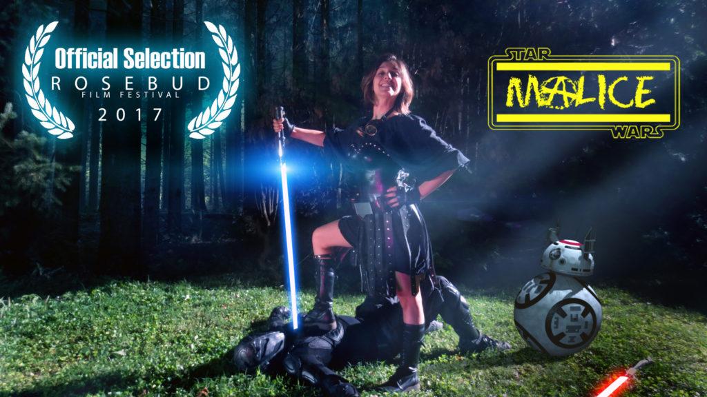 STAR MALICE WARS - Rosebud Film Festival