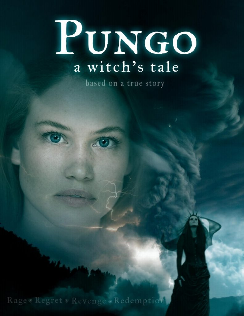 Pungo - A Witch's Tale 1
